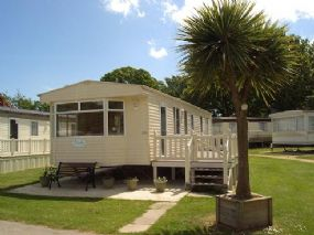 Acorn Caravan Holiday Dog & Pet Friendly Caravans New Forest